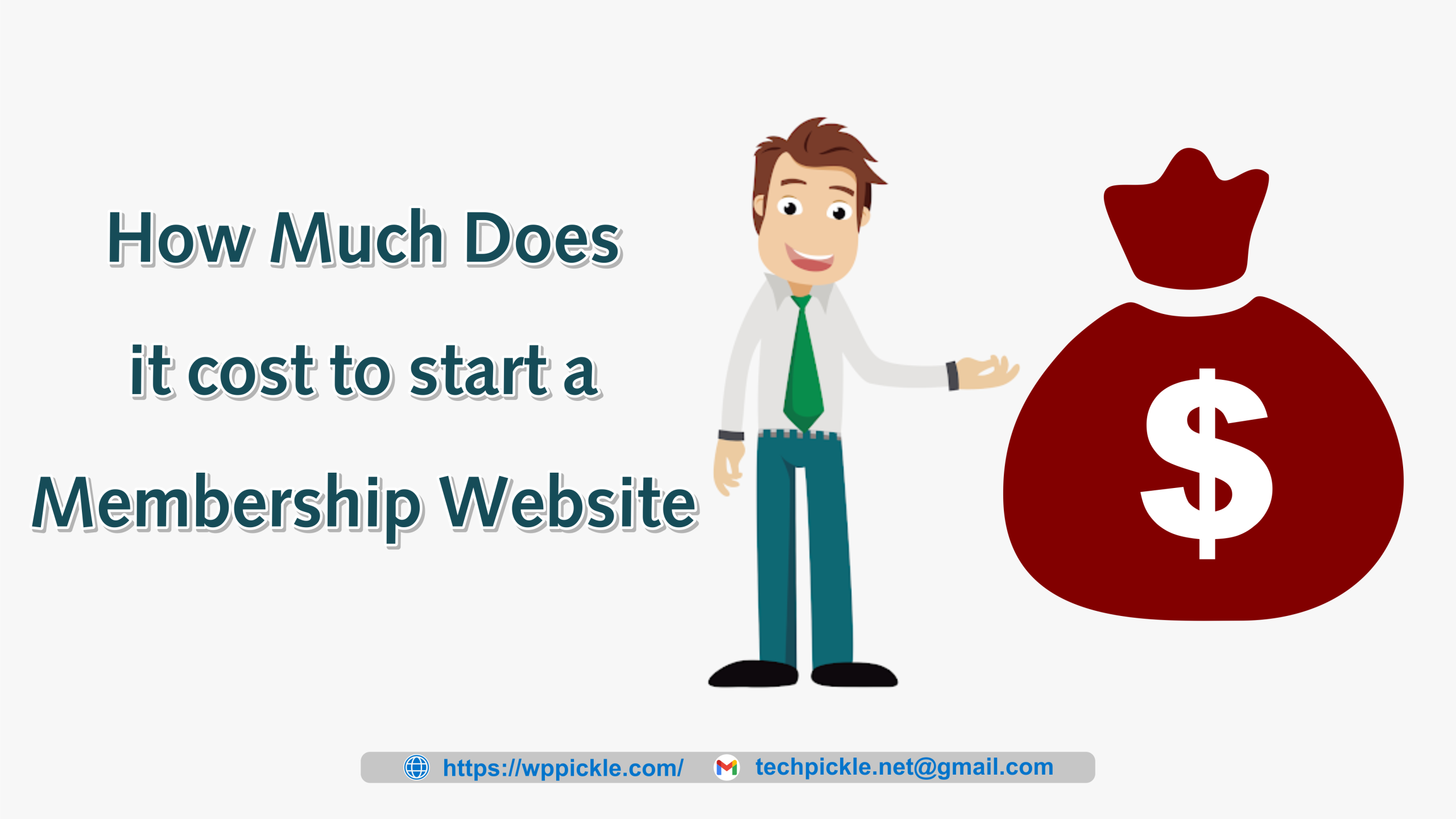 How Much Does a Membership Website Cost to Start?
